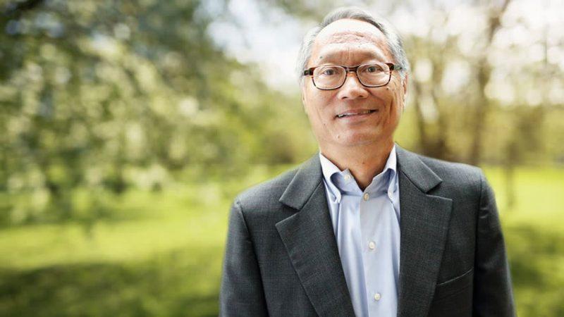 Director Bruce Saito