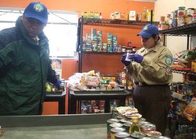FINAL - Hollister Food Bank