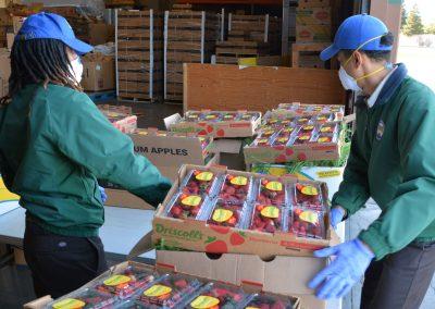 FINAL - Merced County Food Bank