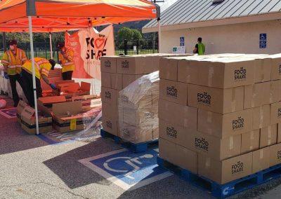 FINAL - Thousand Oaks Food Bank